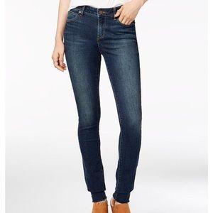 Articles of Society Dark Mya Skinny Jeans Size 26